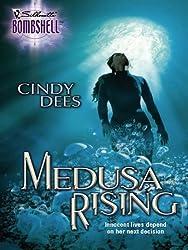Medusa Rising (The Medusa Project)