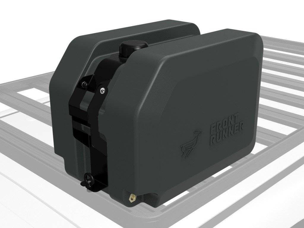 Front Runner Water Tank with Mounting System / 45l - by