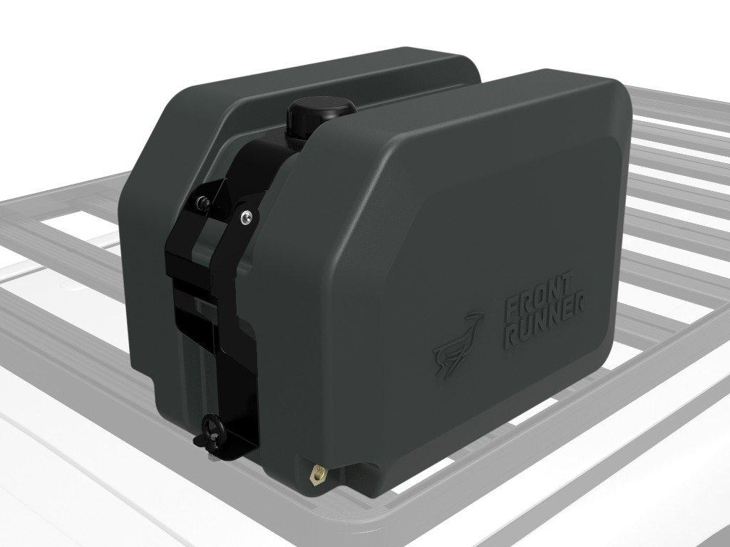 フロントランナー 水槽 取り付けシステム付き / 45l B00ZUN71HC