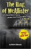 The Ring of McAllister: A Score-Raising Mystery Featuring 1,046 Must-Know SAT Vocabulary Words by Marantz Robert (2004-11-16) Paperback