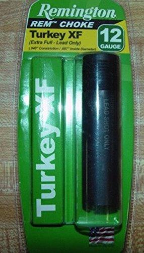 Tube 12 Ga (Remington 19609 Rem Choke 12 GA)