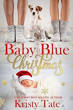 Baby Blue Christmas