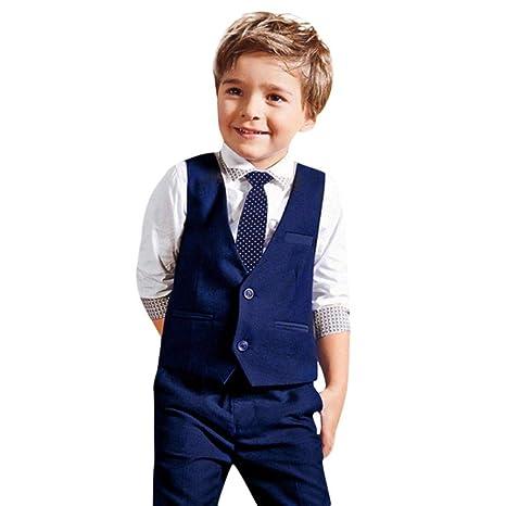 c17503af1b1c Completo Bimbo Bambina 18 Mesi Abbigliamento Bambina 24 Mesi 4 Pezzi  Bambini Ragazzi Camicia A Maniche