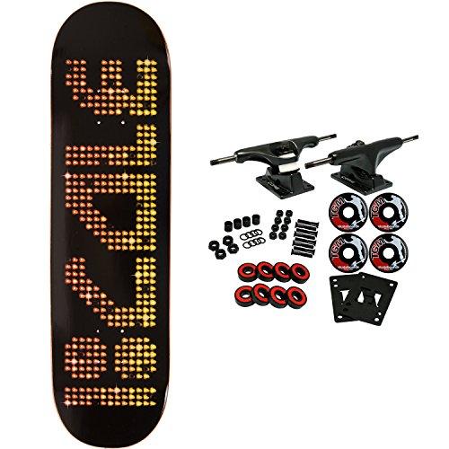 Plan B Skateboards - 3