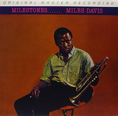 mobile fidelity vinyl miles davis - 8