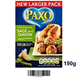 Paxo Sage & Onion Stuffing (190g) - Pack of 2