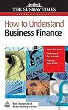 How to Understand Business Finance, Brian Helweg-Larsen and Robert Cinnamon, 0749446684