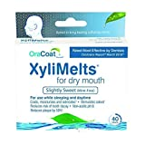 Orahealth XyliMelts Discs 40 EA - Buy Packs and SAVE (Pack of 5)
