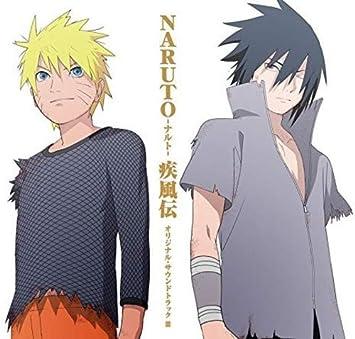 Naruto Shippuden 3 Original Soundtrack