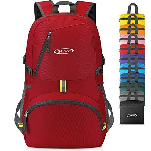 G4Free Lightweight Packable Travel