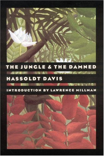 Read Online The Jungle and the Damned pdf