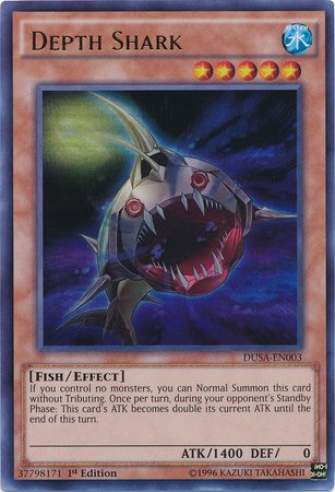 yugioh bahamut shark - 8