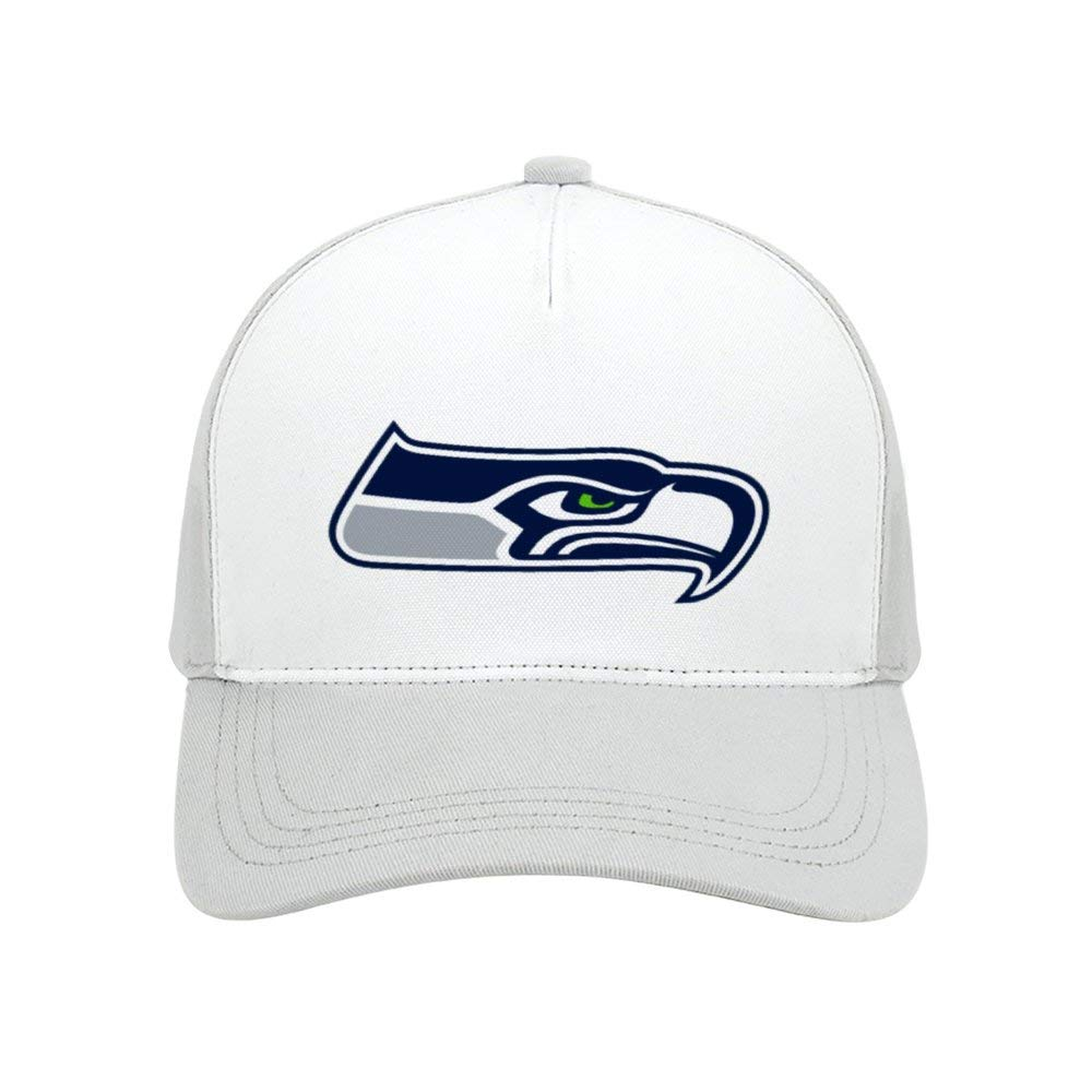 Classic Adjustable Plain Hats Dad Hats Gray SeahawksTop Level Baseball Caps Men Women