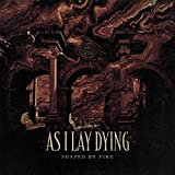 51g00w1hkqL. SL160  - As I Lay Dying - Shaped By Fire (Album Review)