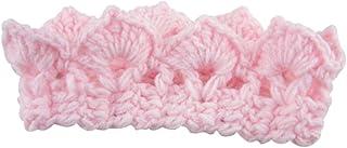Jooks Baby Jungen (0-24 Monate) Halstuch Pink rose One Size