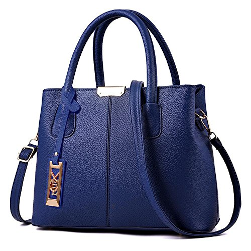 Womens Handbags Ladies Purses Satchel Shoulder Bags Tote (Handbag Purse Satchel Tote Bag)
