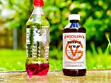 Wocklean Purple Relaxation Syrup