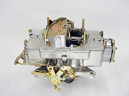 Amazon com: REMANUFACTURED MOTORCRAFT 4100 CARBURETOR C6AF-L For