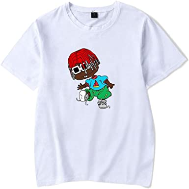 Lil Yachty Camiseta Manga Corta Basica Mujer Hombre Swag ...