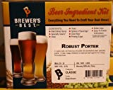 Brewer's Best Robust Porter Home Brew Ingredient Kit