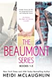 The Beaumont Series (Books 1-3)