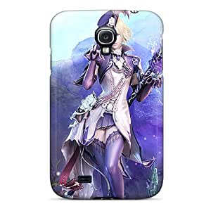 Tpu Cases Skin Protector For Galaxy S4with Nice Appearance