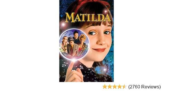 matilda 1996 full movie 123