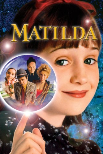 Halloween Ideas For Groups Of Four (Matilda)