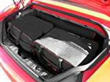 BMW Z3 Roadster Custom Fitted Luggage Bags