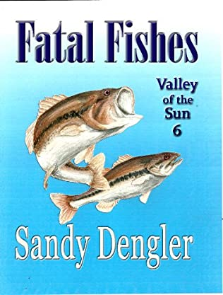 book cover of Fatal Fishes