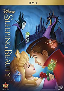 Sleeping Beauty from Walt Disney Studios Home Entertainment