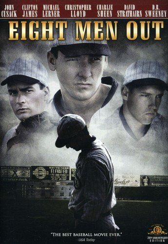 (Eight Men Out (20th Anniversary Edition))