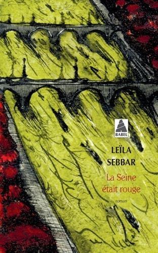 La Seine Etait Rouge PDF