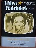 Video Watchdog #7, Sept 1991. Barbara Steele