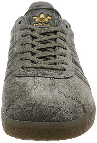 utility Adulto Unisex Zapatillas utility Grey gum5 De Deporte Originals Gris Adidas Gazelle Grey XxqYTwgvX