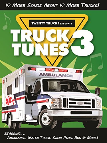 Truck Tunes 3 - Tunes Songs