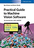 Practical Guide to Machine Vision Software - An Introduction with Labview, Kwon, 3527337563