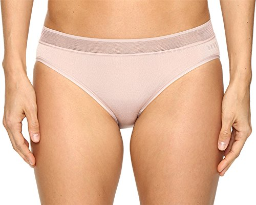 DKNY Intimates Womens Signature Seamless Bikini