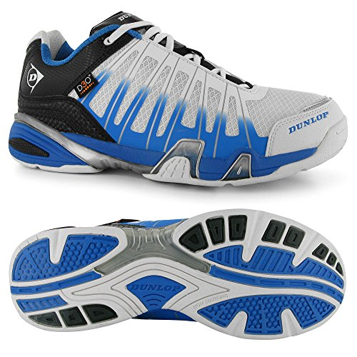Dunlop Ultimate Lite Indoorschuhe UVP, Shoe Size- 12 UK