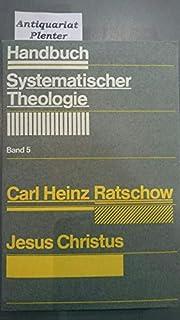 Handbuch Systematischer Theologie, 18 Bde, Bd 1, Theologie