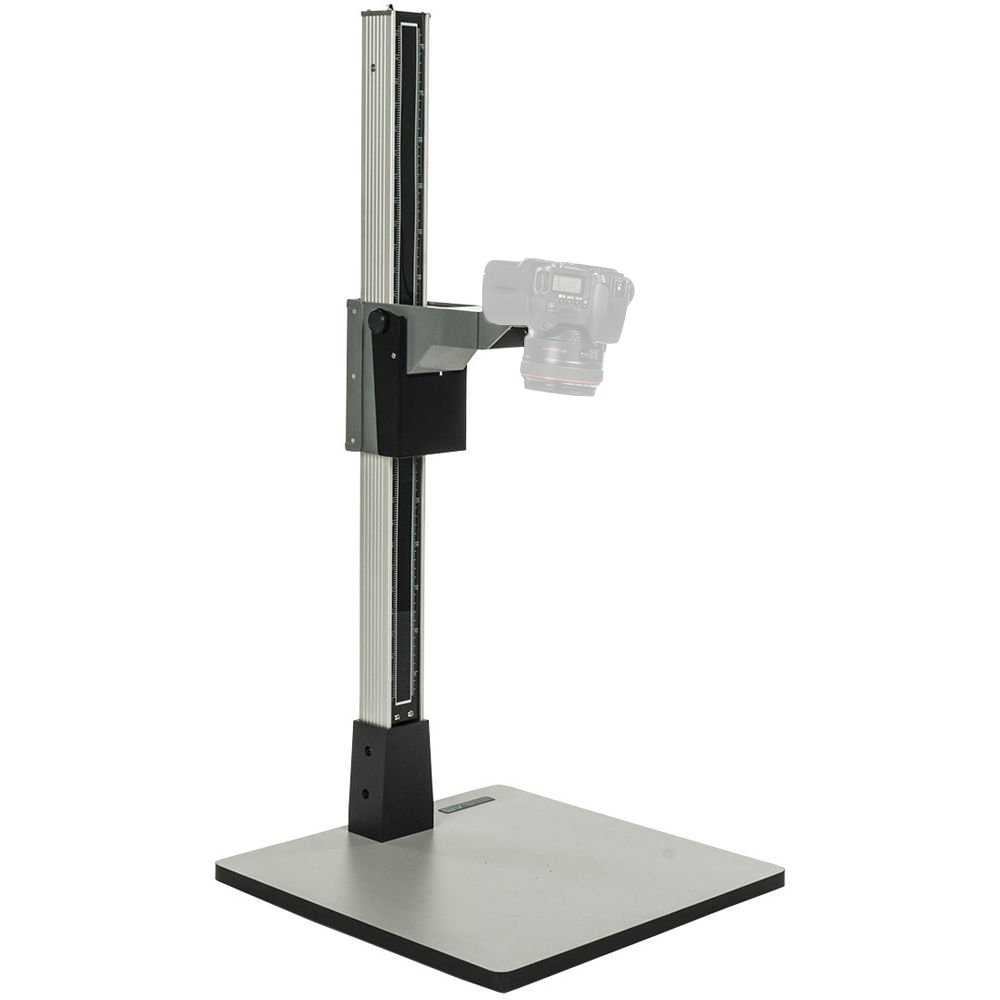 Smith Victor Pro-Duty 36'' Copy Stand CS36 by Smith-Victor (Image #2)