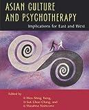 Asian Culture and Psychotherapy, Wen-Shing Tseng and Suk Choo Chang, 0824821335