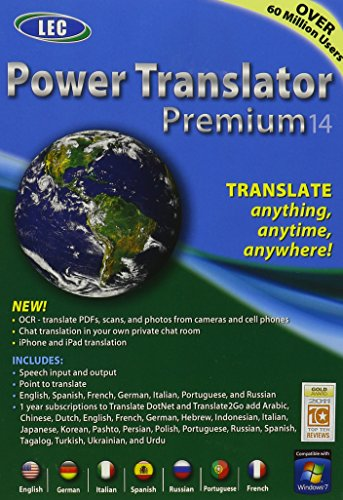 Power Translator  14.0 Premium