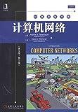计算机网络(英文版•第5版)