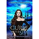 Curse of the Sea (Pirates of the Inferno Sea #1)