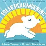 Polar Bear Morning