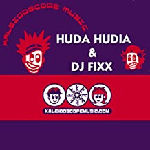 I'm A Freak (Huda Hudia Remix)