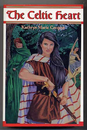 book cover of The Celtic Heart