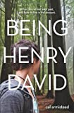 Being Henry David, Cal Armistead, 080750615X