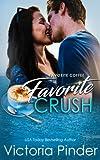 Favorite Coffee, Favorite Crush (The Marshall Family Saga)